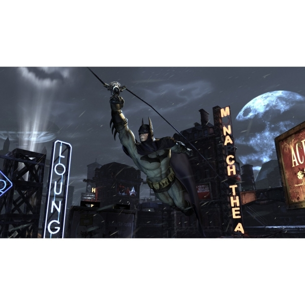 Batman Arkham City Game Xbox 360 - Image 7