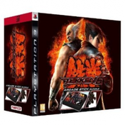 Tekken 6 Wireless Arcade Stick Bundle PS3