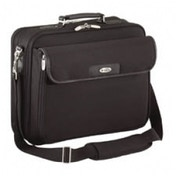 Targus Carry Case Notepac Plus 15.4 Black CNP1
