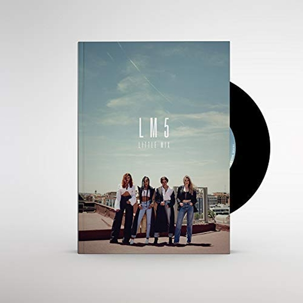 Little Mix - LM5 Super Deluxe Edition CD