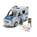 Police Van 1:20 Scale Level 1 Revell Junior Model Kit - Image 2