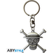 One Piece - Skull Luffy 3D Keychain - Image 2