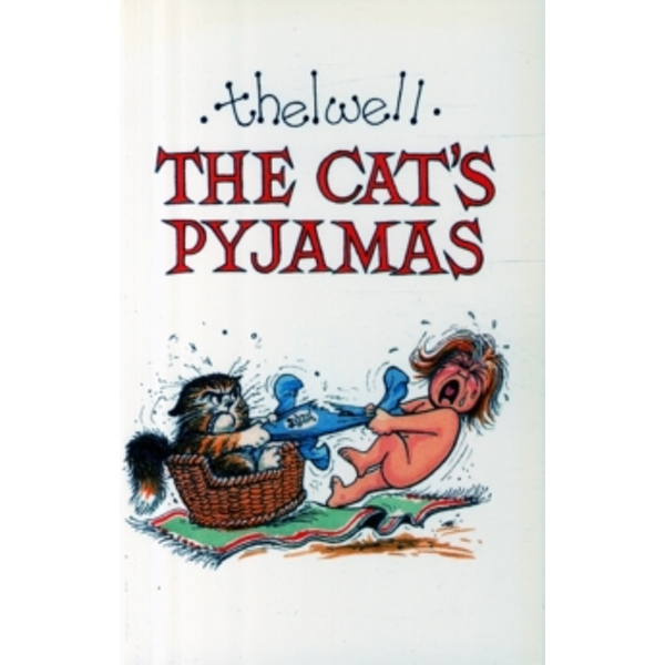 The Cat's Pyjamas by Norman Thelwell (Paperback, 2013)