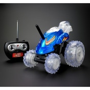 RC Stunt Monster Car