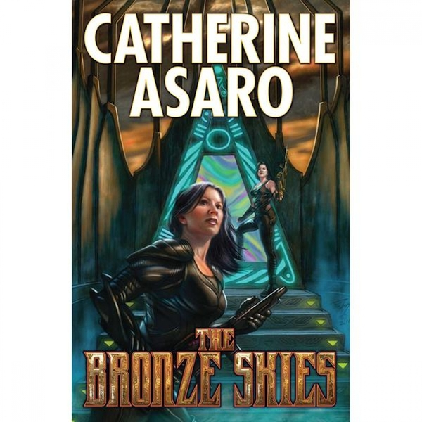 Skolian Empire  Book 8: Bronze Skies