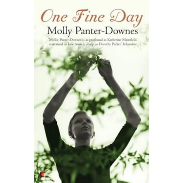 One Fine Day by Mollie Panter-Downes (Paperback, 1985)
