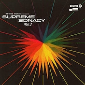 Various Artists: Revive Music Presents Supreme Sonacy CD
