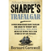 Sharpe's Trafalgar : The Battle of Trafalgar, 21 October 1805 : 4
