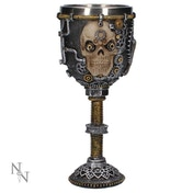 Let Off Some Steam Goblet
