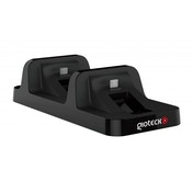 Gioteck DC-1 Dual Controller Charger for PS4