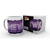 Pokemon Mewtwo Type Mug