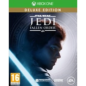 Star Wars Jedi Fallen Order Deluxe Edition Xbox One Game