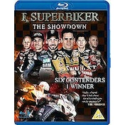 I Superbiker - The Showdown Blu-ray