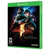 Resident Evil 5 Xbox One Game (#)