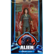 Ripely (Alien) 40th Anniversary 7 Inch Neca Action Figure [Damaged Packaging]