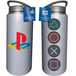 Playstation Button Drinks Bottle - Image 2