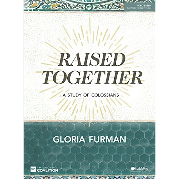 Raised Together Bible Study Book  Paperback / softback 2018