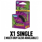 California Scents Xtreme Pomberry Crush Car/Home Air Freshener