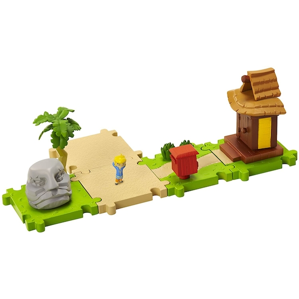 World of Nintendo - Legend Of Zelda Outset Island Playset