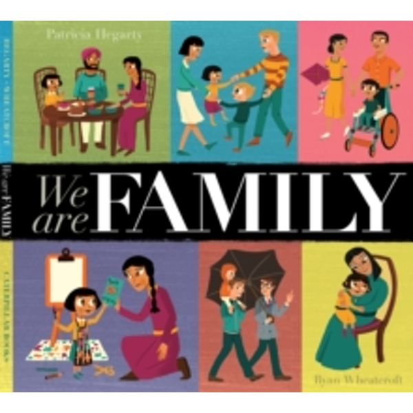 We Are Family (Paperback, 2018)