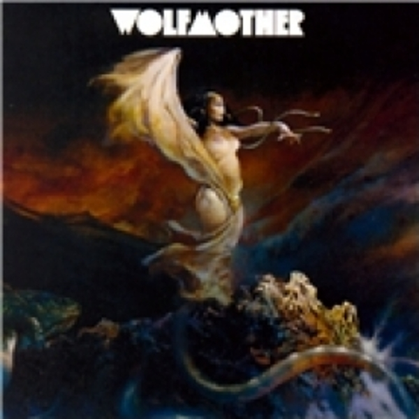 Wolfmother CD