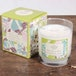 Wild Lime & Rose Tea (Fragrant Orchard Collection) Glass Candle - Image 2