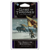 A Game Of Thrones LCG: The March on Winterfell Chapter Pack