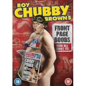 Roy Chubby Browns Front Page Boobs DVD