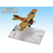 Wings of Glory WWI: Phönix D.I (Urban) Board Game
