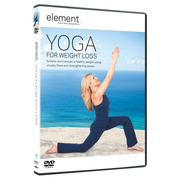 Element Yoga For Weight Loss DVD