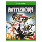 (Pre-Owned) Battleborn Xbox One Game