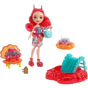 Enchantimals Cameo Crab Doll