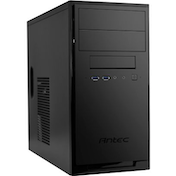 Antec NSK3100 Midi-Tower Black computer case