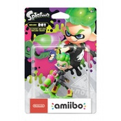 Inkling Boy Amiibo (Splatoon 2) for Nintendo Switch