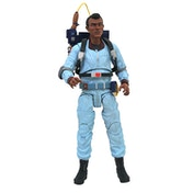Winston (The Real Ghostbusters) Diamond Select Action Figure