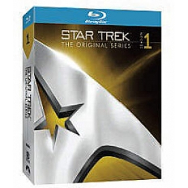 Star Trek - The Original Series - Complete Series 1