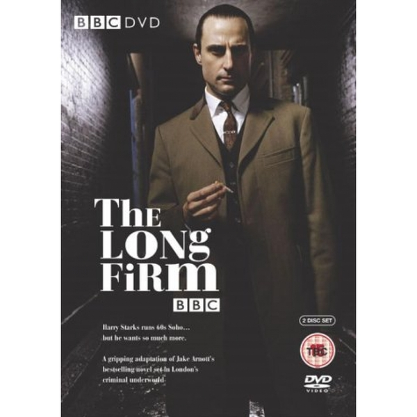 The Long Firm DVD