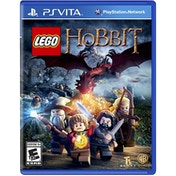 Lego The Hobbit Game PS Vita (#)