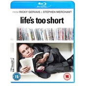 Life's Too Short Blu-ray