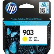 HP 903 Yellow Ink Cartridge 315pages Yellow ink cartridge
