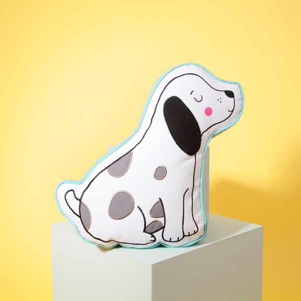 Sass & Belle Barney The Dog Decorative Cushion