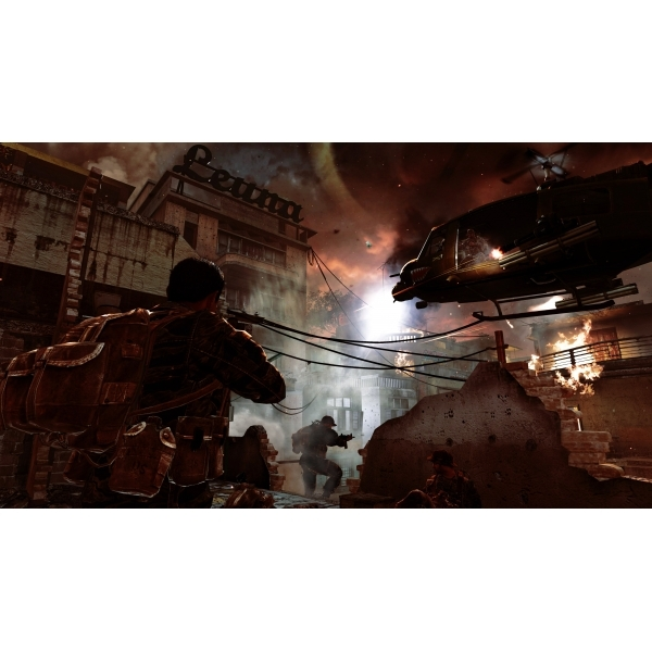 Call of Duty 7 Black Ops (Classics) Game Xbox 360 - Image 2