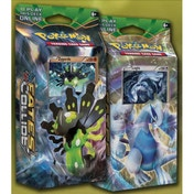 Pokemon XY10 Fates Collide Theme Deck