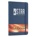 S.T.A.R. Labs (The Flash) Hardcover Ruled Journal