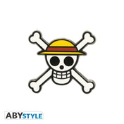 One Piece - Skull Badge