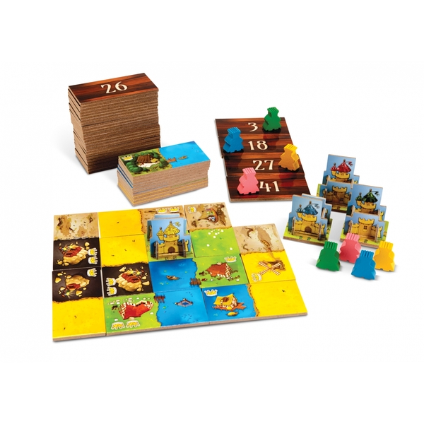 Kingdomino - Image 4