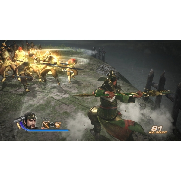 Dynasty Warriors 7 Game Xbox 360 - Image 6
