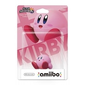 Kirby Amiibo (Super Smash Bros) for Nintendo Wii U & 3DS (US Version)