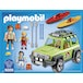 Playmobil Summer Fun Off-Road SUV - Image 2