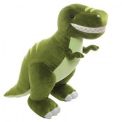 Chomper Dino Soft Toy Plush